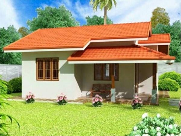 Small house designs and constructions