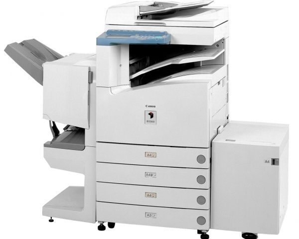 Photocopy Machines Repairing