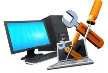 Computer Repairing, Services and Maintenance