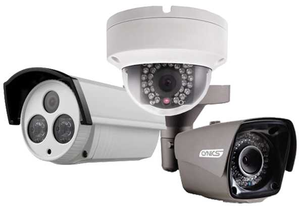 CCTY Systems Instillation and all the required services