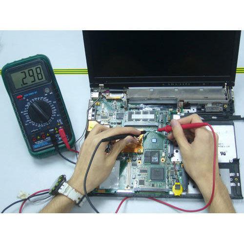 ලැප්ටොප් රෙපයාර් – Laptop Repairing Home visited Service