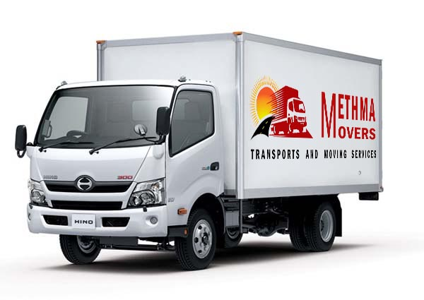 House Moving and Lorry Transport Service