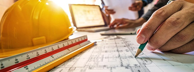 Architecture Design and Drawing