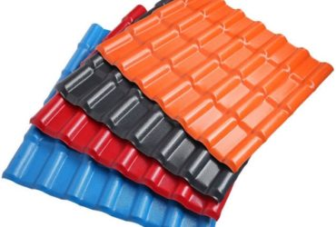 ASA Roofing Tiles Wholesale and Retail