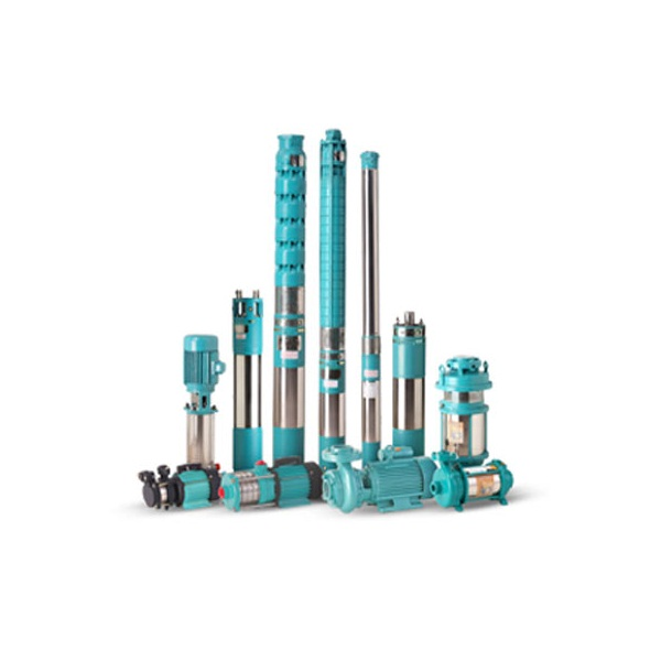 Tube Wells Water Pumps