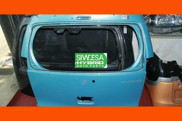 Wagon R Hybrid Spare Parts