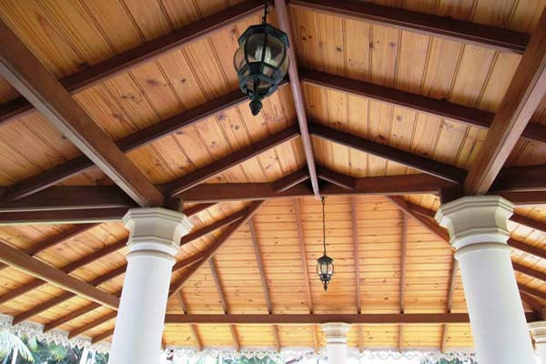 Roofing and Ceiling