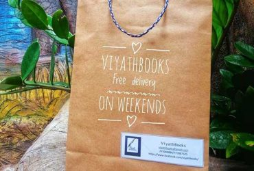 Shop Books Online with Viyath Books